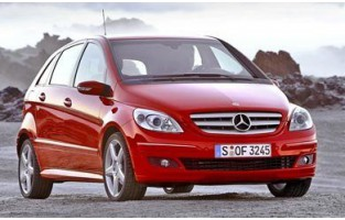 Alfombrillas Mercedes Clase-B T245 (2005 - 2011) Económicas