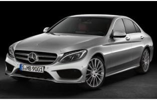 Alfombrillas Mercedes Clase-C W205 Sedan (2014 - actualidad) Económicas