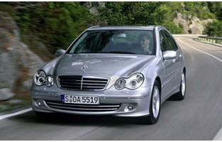Alfombrillas Mercedes Clase-C W203 Sedan (2000 - 2007) Excellence