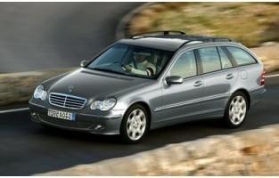 Alfombrillas Mercedes Clase-C S203 Familiar (2001 - 2007) Excellence