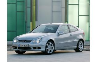 Alfombrillas Mercedes Clase-C CL203 Coupé (2000 - 2008) Económicas