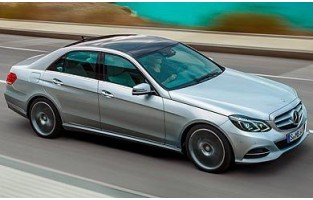 Alfombrillas Mercedes Clase-E W212 Restyling Berlina (2013 - 2016) Excellence