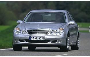 Alfombrillas Mercedes Clase-E W211 Berlina (2002 - 2009) Excellence