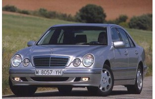 Alfombrillas Mercedes Clase-E W210 Sedan (1995 - 2002) Económicas