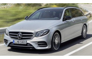 Alfombrillas Mercedes Clase-E S213 familiar (2016 - actualidad) Excellence