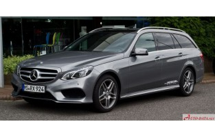 Mercedes Clase E S212 Restyling
