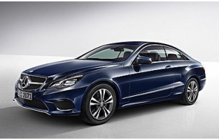 Mercedes Clase E C207 Restyling