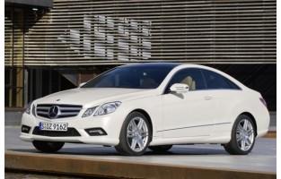 Alfombrillas Mercedes Clase-E C207 Coupé (2009 - 2013) Excellence