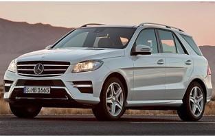 Alfombrillas Mercedes Clase-M W166 (2011 - 2015) Económicas