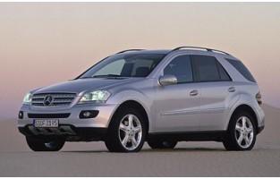 Alfombrillas Mercedes Clase-M W164 (2005 - 2011) Económicas