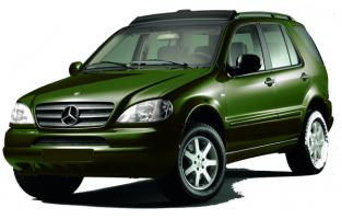 Alfombrillas Mercedes Clase-M W163 (1997 - 2005) Económicas