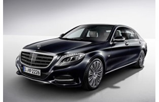 Alfombrillas Mercedes Clase-S W222 (2013 - actualidad) Económicas