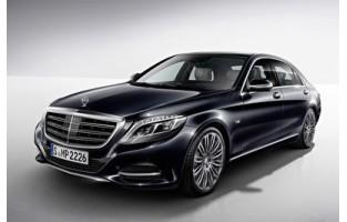 Alfombrillas Mercedes Clase-S W222 (2013 - actualidad) Excellence