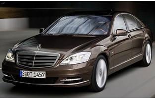 Alfombrillas Mercedes Clase-S W221 (2005 - 2013) Excellence