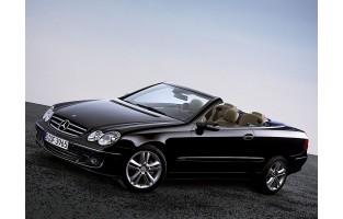 Alfombrillas Mercedes CLK A209 Cabrio (2003 - 2010) Económicas