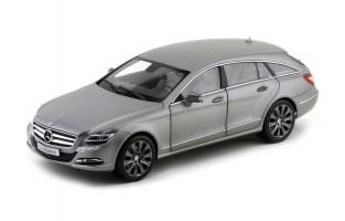 Alfombrillas Mercedes CLS X218 Familiar (2012 - 2014) Excellence