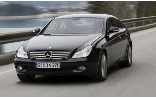 Alfombrillas bandera Alemania Mercedes CLS C219 Sedan (2004 - 2010)