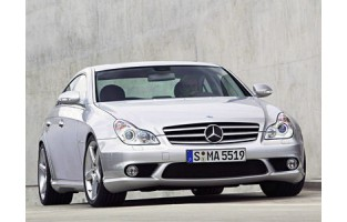 Protector maletero reversible para Mercedes CLS C219 Sedan (2004 - 2010)