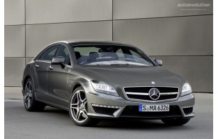 Alfombrillas Mercedes CLS C218 Coupé (2011 - 2014) Excellence
