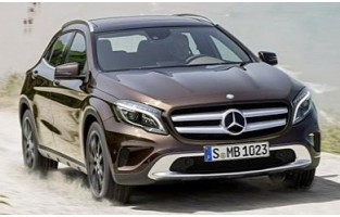 Alfombrillas Mercedes GLA X156 (2013 - 2017) Económicas