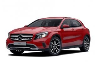 Alfombrillas Mercedes GLA X156 (2013 - 2017) Excellence