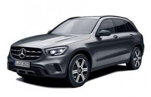 Alfombrillas Mercedes GLC X253 SUV (2015 - actualidad) Económicas