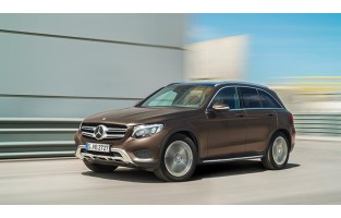 Mercedes GLC X253