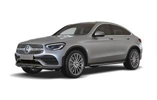 Alfombrillas Mercedes GLC C253 Coupé (2016 - actualidad) Económicas