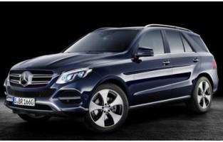 Alfombrillas Mercedes GLE SUV (2015 - 2018) Económicas