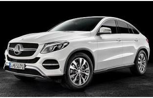 Alfombrillas Mercedes GLE C292 Coupé (2015 - actualidad) Económicas
