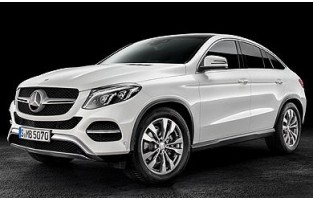 Alfombrillas Mercedes GLE C292 Coupé (2015 - actualidad) Excellence