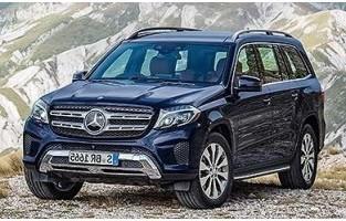 Alfombrillas Mercedes GLS X166 5 plazas (2016 - actualidad) Económicas