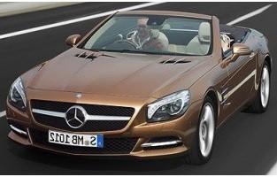 Alfombrillas Mercedes SL R231 (2012 - actualidad) Económicas