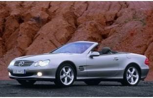 Alfombrillas Mercedes SL R230 (2001 - 2009) Excellence