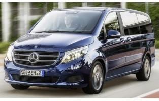 Alfombrillas Mercedes Clase V (Vito) W447 (2014 - actualidad) Económicas
