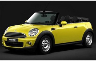 Alfombrillas Mini R57 Cabrio (2009 - 2016) Económicas