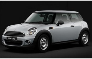Alfombrillas Mini Cooper / One R56 (2007 - 2014) Económicas