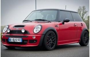 Alfombrillas Mini Cooper S / One R53 (2001 - 2007) Económicas