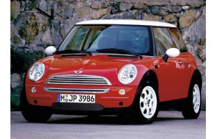 Alfombrillas Mini Cooper / One R50 (2001 - 2007) Económicas