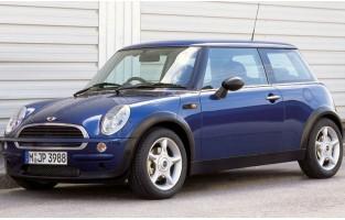 Alfombrillas Mini Cooper / One R50 (2001 - 2007) Excellence