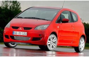 Alfombrillas Mitsubishi Colt (2004 - 2008) Económicas
