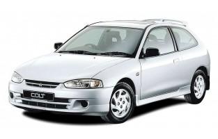 Alfombrillas Mitsubishi Colt (1996-2004) Económicas