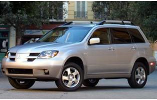 Alfombrillas Mitsubishi Outlander (2003 - 2007) Económicas