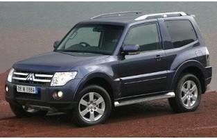 Alfombrillas Mitsubishi Pajero / Montero (2006 - actualidad) Excellence