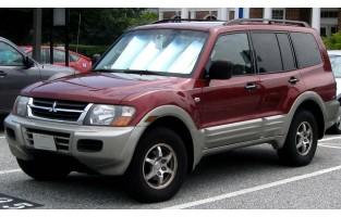 Alfombrillas Mitsubishi Pajero / Montero (2000 - 2006) Excellence