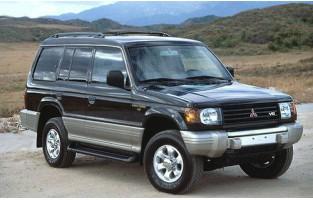 Alfombrillas Mitsubishi Pajero / Montero (1998 - 2000) Excellence