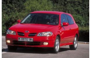 Alfombrillas Nissan Almera 3 puertas (2000 - 2007) Económicas