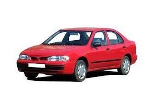 Alfombrillas Nissan Almera (1995 - 2000) Excellence