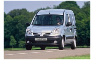 Alfombrillas Nissan Kubistar (1997 - 2003) Excellence