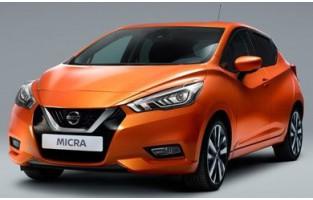 Nissan Micra 2017-actualidad